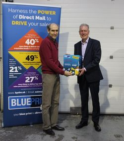 Blue Print Prize Winner