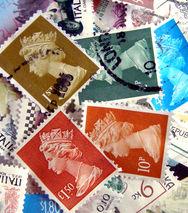 Direct Mail Bulk Postage